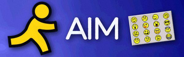 AIM (AOL Instant Messenger)